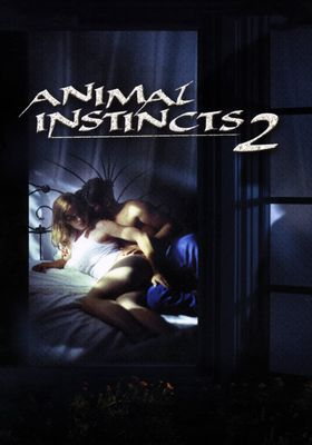 Animal Instincts II's Poster