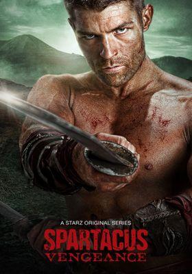 『スパルタカス シーズン2』のポスター