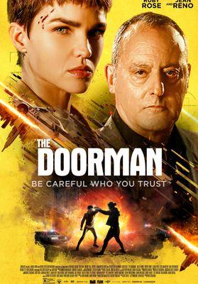 The Doorman's Poster