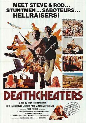 데스치터스의 포스터