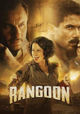 Rangoon's Poster