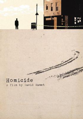 Homicide's Poster