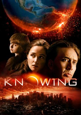 Knowing's Poster