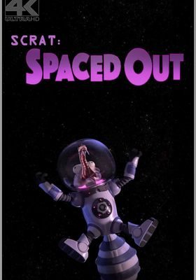Scrat: Spaced Out's Poster