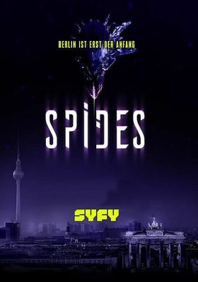 Spides 's Poster