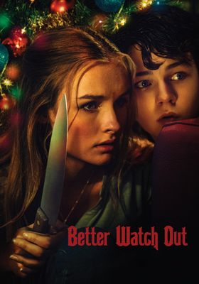 Better Watch Out's Poster