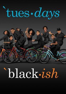 black-ish Season 4's Poster