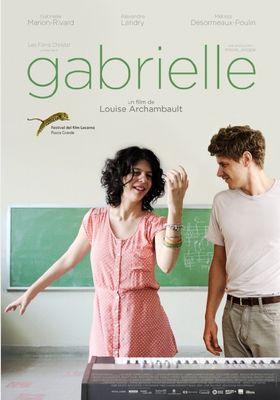 가브리엘의 포스터