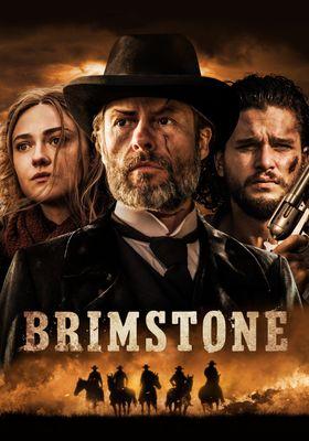 Brimstone's Poster