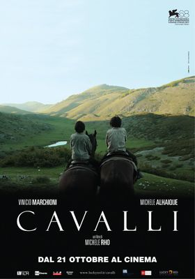 Cavalli's Poster