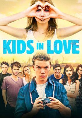 Kids in Love's Poster