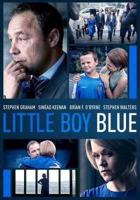Little Boy Blue 's Poster