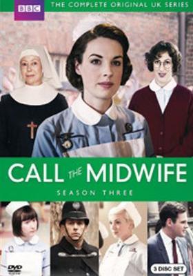 『コール ザ ミッドワイフ ロンドン助産婦物語 シーズン3』のポスター