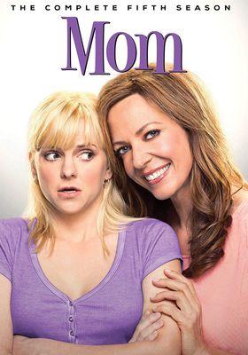 Mom Season 5's Poster