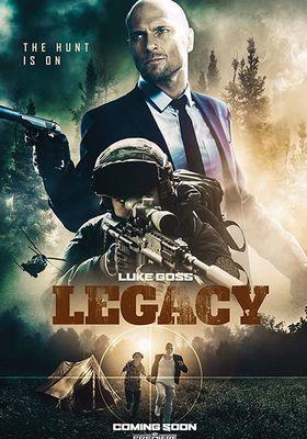 레거시의 포스터