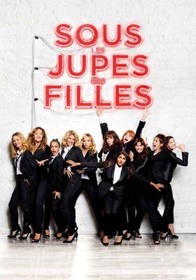 『French Women』のポスター