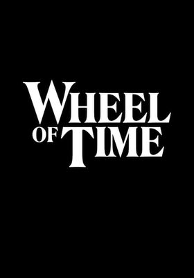 The Wheel of Time's Poster