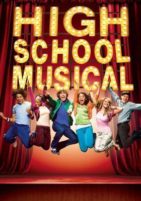 High School Musical's Poster