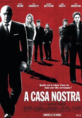 카사 노스트라의 포스터