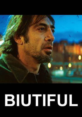 Biutiful's Poster