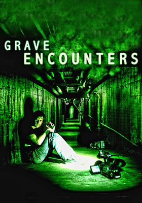 Grave Encounters's Poster