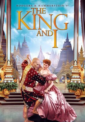 The King and I's Poster
