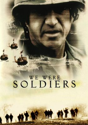 We Were Soldiers's Poster