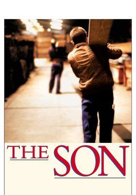 『息子のまなざし』のポスター