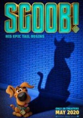 Scoob!'s Poster