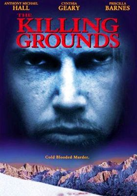 The Killing Grounds's Poster