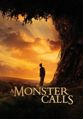 A Monster Calls's Poster
