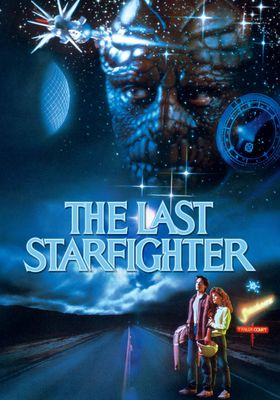 The Last Starfighter's Poster
