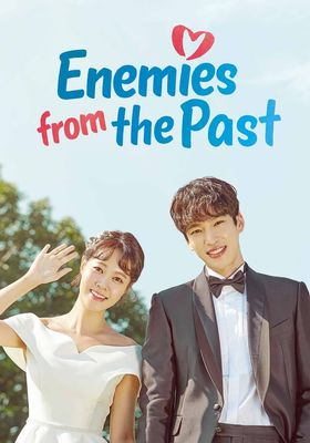 Enemies from the Past 's Poster