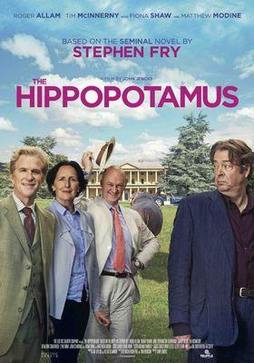 The Hippopotamus's Poster