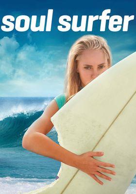 『ソウル・サーファー』のポスター