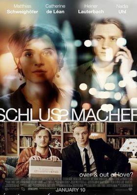 Schlussmacher's Poster