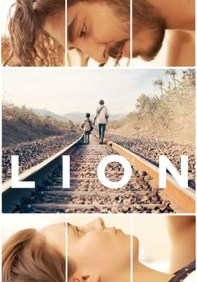 Lion's Poster