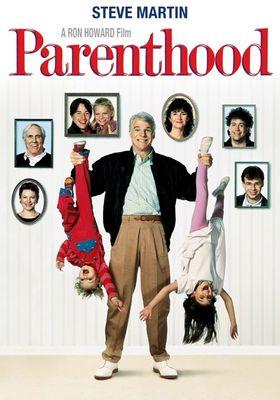 Parenthood's Poster