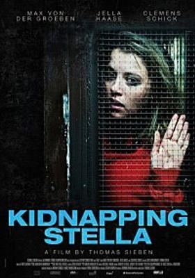 Kidnapping Stella's Poster