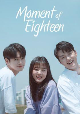 At Eighteen 's Poster
