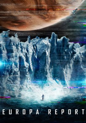 Europa Report's Poster