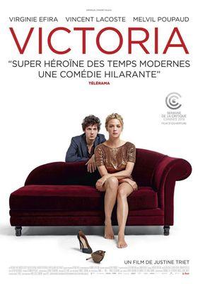 빅토리아와 한 침대에의 포스터