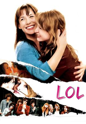LOL (Laughing Out Loud)'s Poster