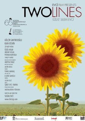 투 라인스의 포스터