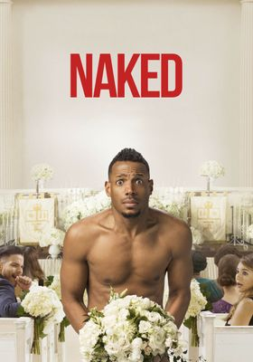 Naked's Poster