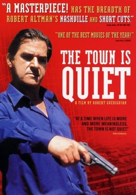 The Town Is Quiet's Poster