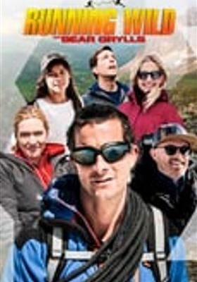 Running Wild with Bear Grylls's Poster