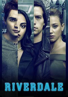 Riverdale Season 5's Poster