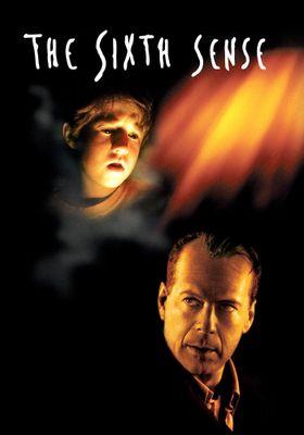 The Sixth Sense's Poster