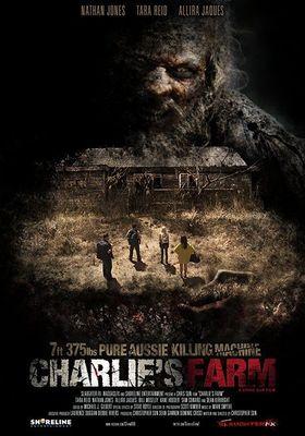 Charlie's Farm's Poster